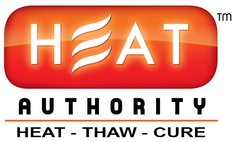 explosion proof cylinder heaters from Heat Authority